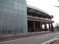 たつの市総合文化会館アクアホール