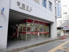 ニッポンレンタカー仙台青葉通営業所