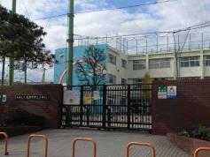 東調布第三小学校
