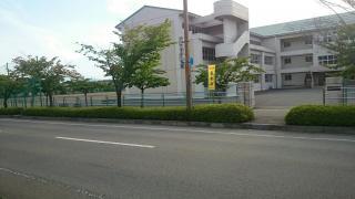 北松園小学校