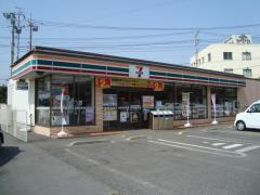 セブンイレブン 鹿嶋粟生店