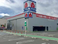ヤマダ電機 テックランド東近江店