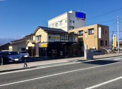 オリックスレンタカー松本駅前店