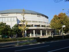 名古屋市千種スポーツセンタープール