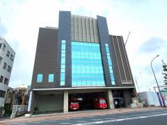 東京消防庁目黒消防署