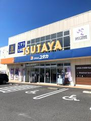 TSUTAYA守山店