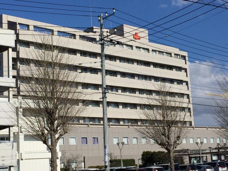 病院 成田 赤十字