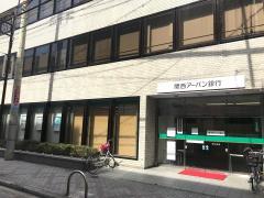 関西みらい銀行茨木支店