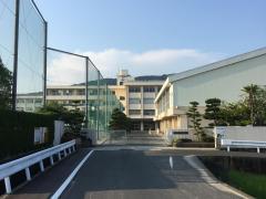 高島中学校